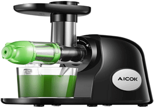 Aicok Slow Masticating - Best Juicer For Greens 2021