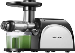 Aicok Juicer - Best Slow Masticating juicer of 2021