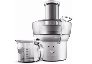 Breville BJE200XL Juice Fountain Compact Centrifugal Juicer To Buy In 2021
