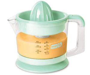 Dash Citrus Juicer Extractor - One of the best citrus juicer to buy in 2021