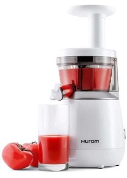 Hurom HP Slow Juicer - Best Hurom Juicers 2021