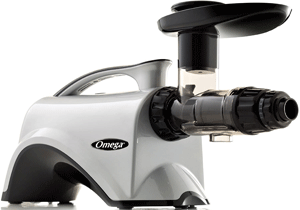 Omega NC800HDS Juicer Extractor - Best Cold Press Juicer of 2021