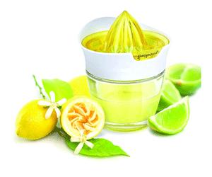 Prepara Glass Citrus Juicer - Best Electric Citrus Juicer 2021
