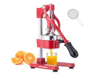 Slendor Commercial Citrus Juicer