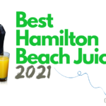 Best Hamilton Beach Juicers 2021