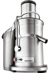 Breville 800JEXL - Best Centrifugal Juicer For Carrots In 2021