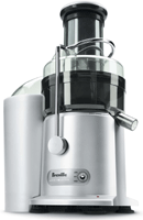 Breville JE98XL Juice - One of the Best Juicer For Beginners to buy in 2021