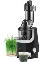 Caynel Whole Slow Juicer - Best Commercial Wheatgrass Juicer 2021