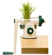 Original Healthy Juicer - Best Manual Wheatgrass Juicer 2021