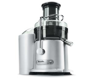 Breville JE98XL Juice Fountain Plus Centrifugal Juicer - Best brand centrifugal juicer 2021