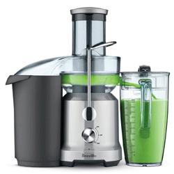Breville BJE430SIL Juice - Best breville juicer for kale 2021