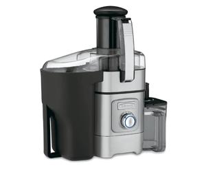 Cuisinart CJE-1000 Die-Cast Juice Extractor - Best centrifugal juicers 2021