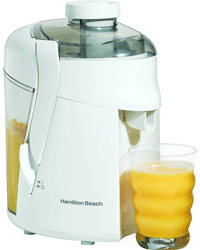 Hamilton Beach 67800H - Best Hamilton Beach Juice Extractor 2021