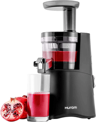 Hurom H-AA Slow Juicer - Best slow juicer for pomegranate in 2021