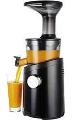 Hurom H101 Juicer for 2021 - Hurom juicer reviews