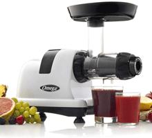 Omega J8006HDS - Best omega masticating juicer 2021