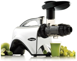 Omega NC900HDC Juicer - Best Omega Juicer for Kale 2021