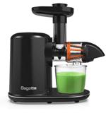 Bagotte Juicer Cold Press Juicer for Vegetables and Fruits - Best Juicer For Tomatoes in 2021