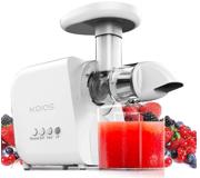 KOIOS B5100 Masticating Juicer