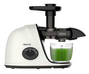 Jocuu Slow Masticating Juicer Extractor - Best juicer to make celery juice