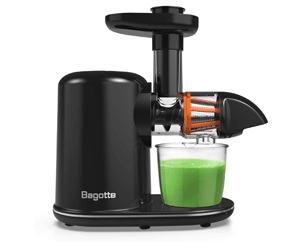 Bagotte Juicer Machines Slow Juicers Extractor- Best Vegetable juicer to buy in 2021