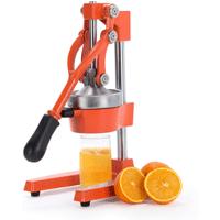 CO-Z Commercial Grade Citrus Juicer - Best pomegranate juicer 2021