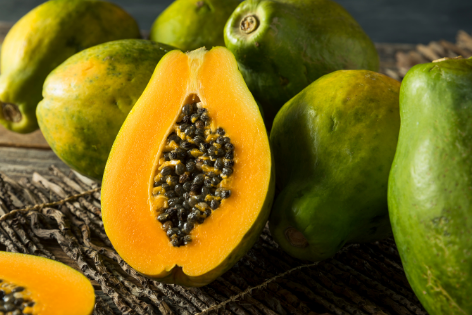 Papaya - A best fruit for healthy lifestyle