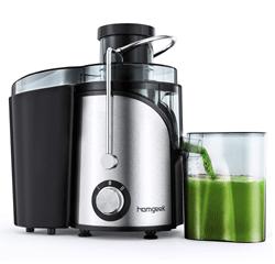 Homgeek Juicer Easy Clean Juice