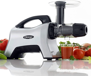 Omega NC1000HDS Juicer Extractor - Best Juicers for Almond Milk in 2021