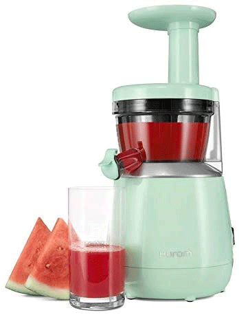 Best HUROM HP Slow Juicer for Almond milk