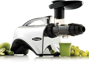 Omega NC900HDC Juicer Extractor - Best Juicer for Almond Milk in 2021