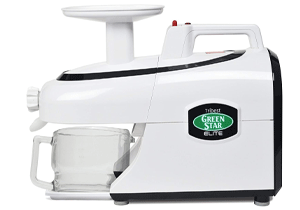SE-5000 Cold Press Complete Masticating Slow Juicer - Best Juicer for Kale and spinach in 2021