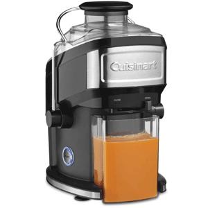 Cuisinart CJE-500 - Best Compact Centrifugal Juicer 2021