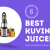 Best Kuvings Juicer 2021