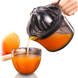 Sunny Orange and Citrus Juicer Hand Squeezer - best manual orange juicers