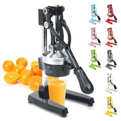 Zulay Professional Citrus Juicer - Best Manual Juicers 2021